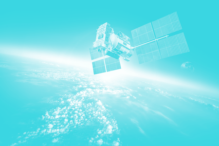 Tempo helps aerospace customers build satellites faster