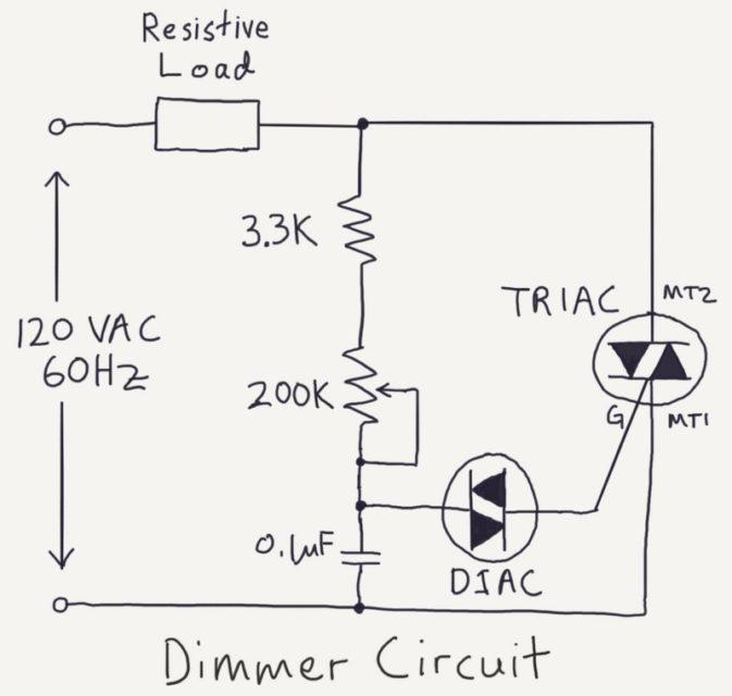 Tom's Circuits – Hello, Diodes! | Tempo