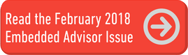 Read Embedded Advisor February 2018 Issue