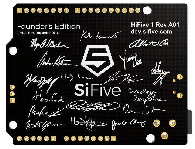 hifive1 founders back