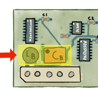 Tom's Circuits – Power Supply Filter Design for Printed Circuit Boards