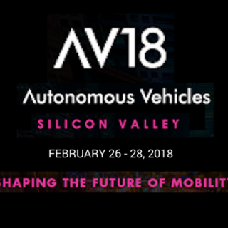Featured Speakers Announced for Tempo Automation-Sponsored Autonomous Vehicles Silicon Valley 2018