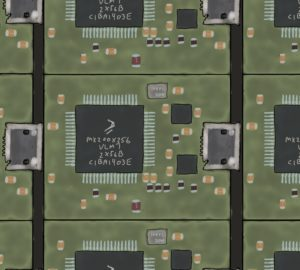 Determining Board Edge Clearance Requirements Early in the PCB Design Process