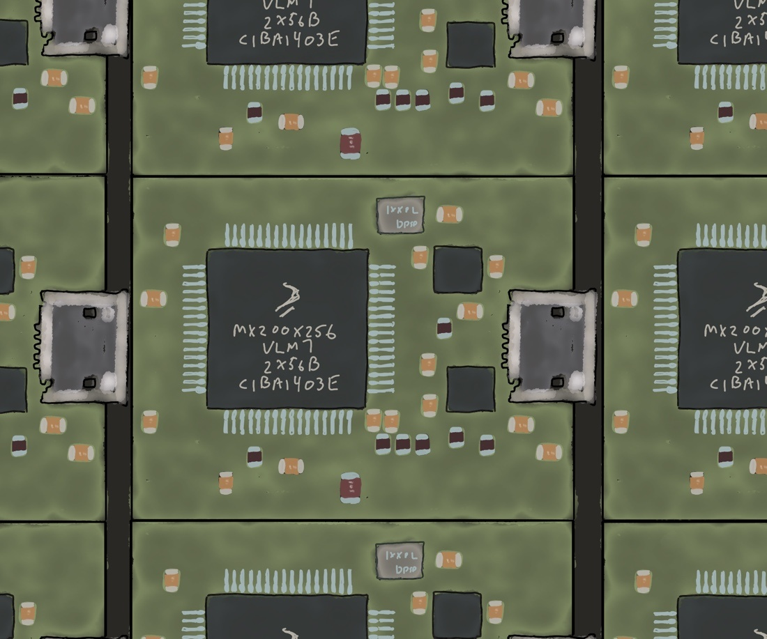 Determining Board Edge Clearance Requirements Early in the PCB
