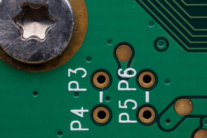 Why You Should Care About the Silkscreen: PCB Identification and
