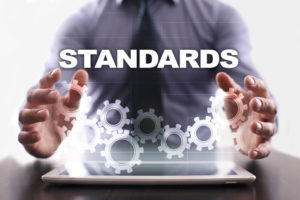 Selecting standards