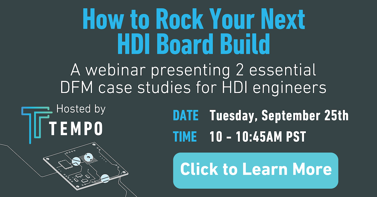 How to Rock Your Next Board Build Webinar