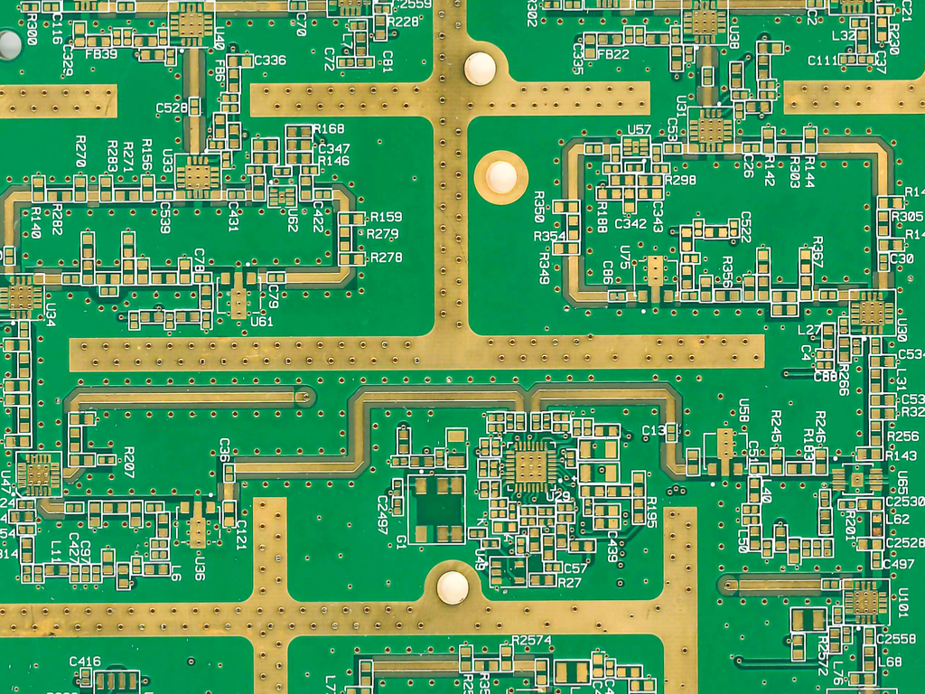 Worlds Fastest Pcb Assembly Tempo Manufacturer Low Volume Prototyping Custom Circuit Boards