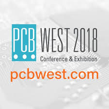 PCB West 2018 Conference & Expo