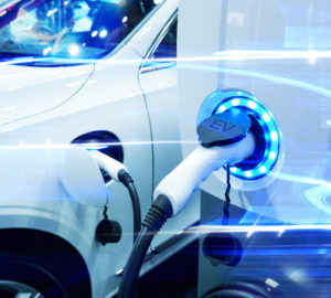 Designing Automotive Electronics for Electric Vehicles