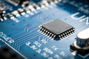 System on chip (SoC)