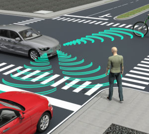 The Impact of Autonomous Vehicles (AVs) on the Automotive PCB Market