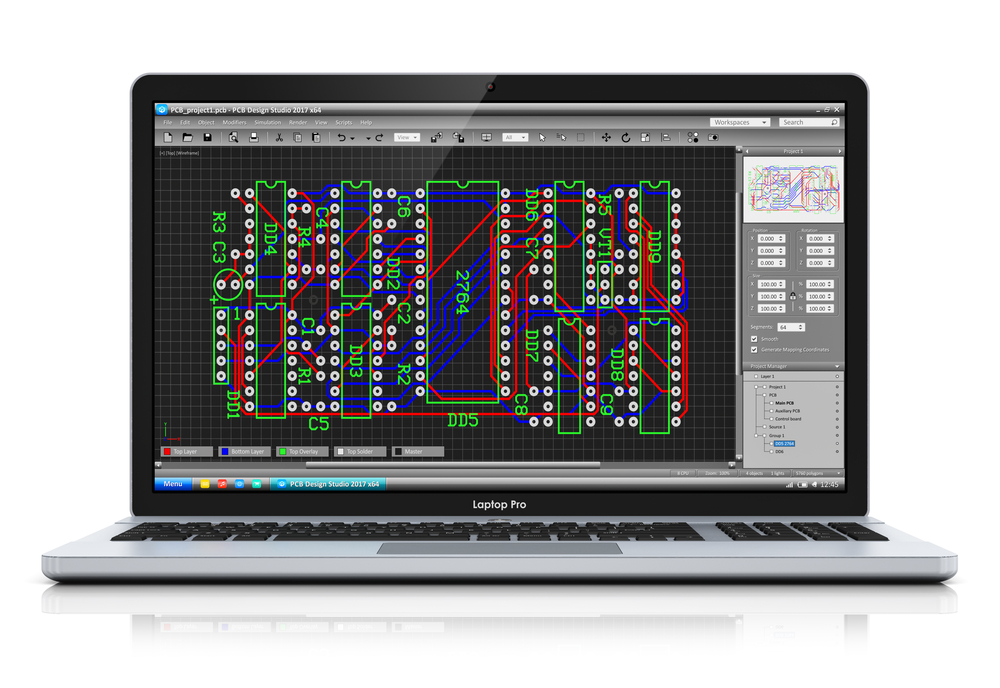 Yes Your Circuit Design Software Matters Tempo