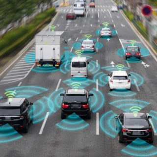 A Look at the Autonomous Vehicle Object Avoidance Subsystem