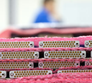 What are the Requirements for Space Grade Connectors?