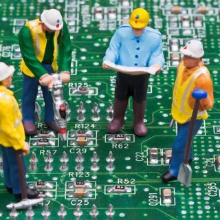 How are PCB Manufacturing Files Used During Fabrication and Assembly?