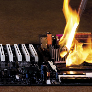 How to Choose PCB Heat Dissipation Techniques