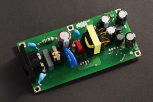 Power supply circuit board
