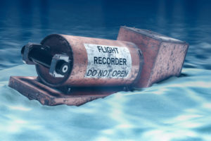 Flight data recorder