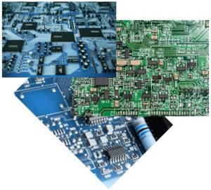 Various circuit boards