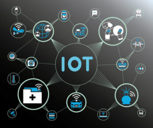Interconnectivity possibilities with IoT