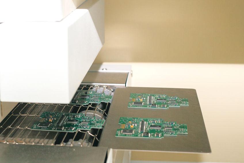 PCBA assembly equipment