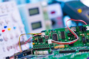 Printed Circuit Board - PCB
