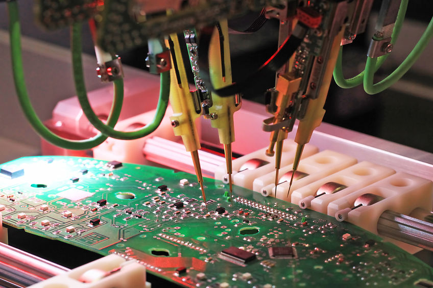 most common electronic components that fail