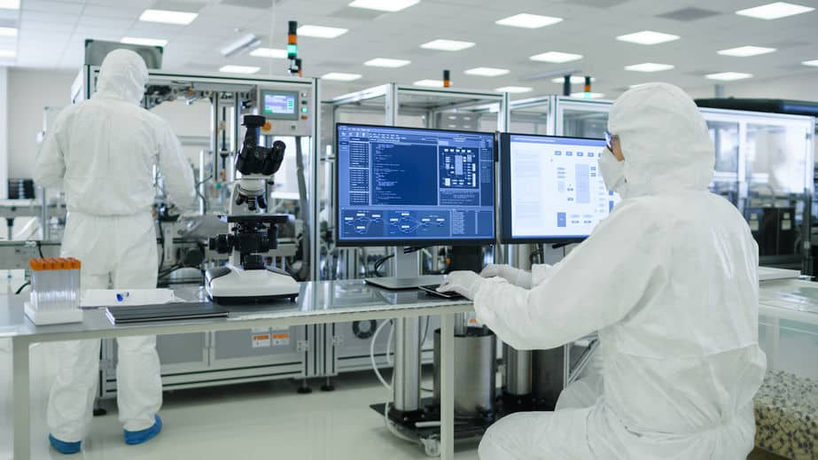 Semiconductor reliability begins with good manufacturing QC