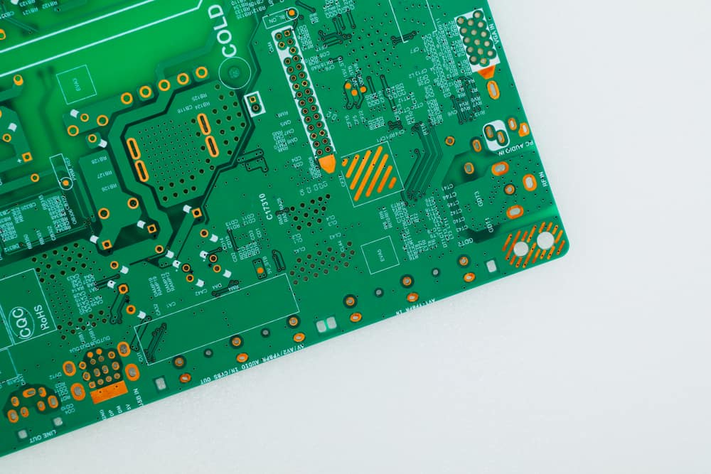 High speed PCB design guidelines