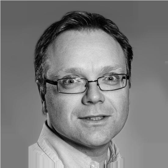 Mattias Cedergren