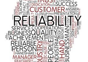 Making reliability a priority