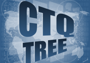 How to manage CTQ data